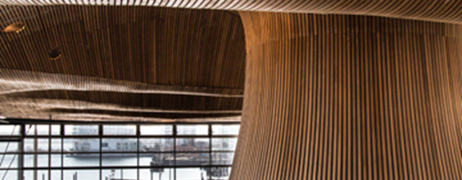Inside the Senedd